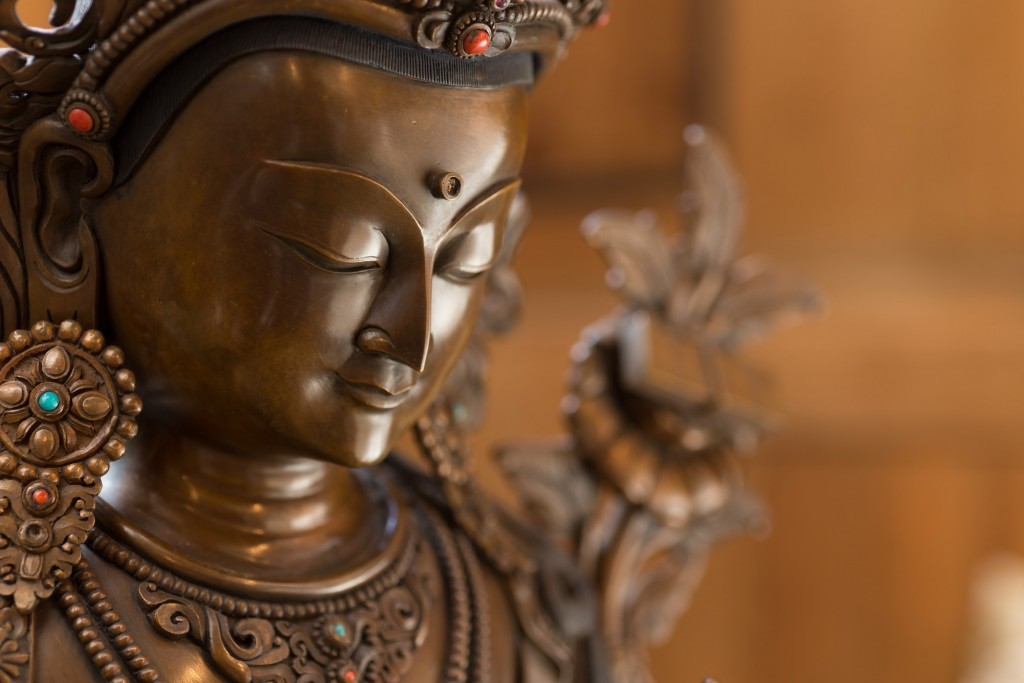 Buddha od Wisdom