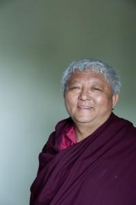 Jigme Rinpoche