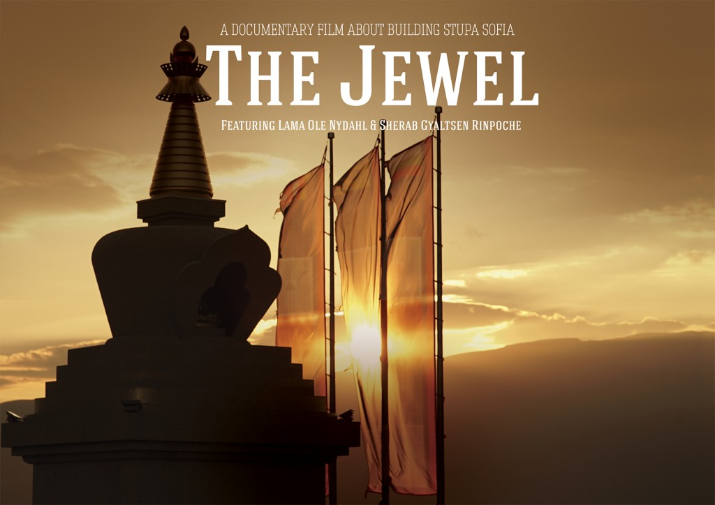 Poster The Jewel